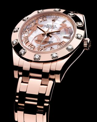 copy-Rolex Oyster Perpetual Lady-Datejust