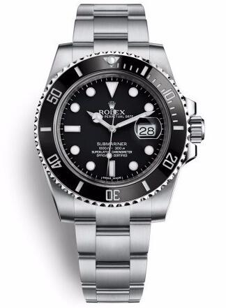 As one of the most famous Rolex watch, this fake Rolex watch with the recognizable appearance and outstanding performance attracted a lot of attentions.