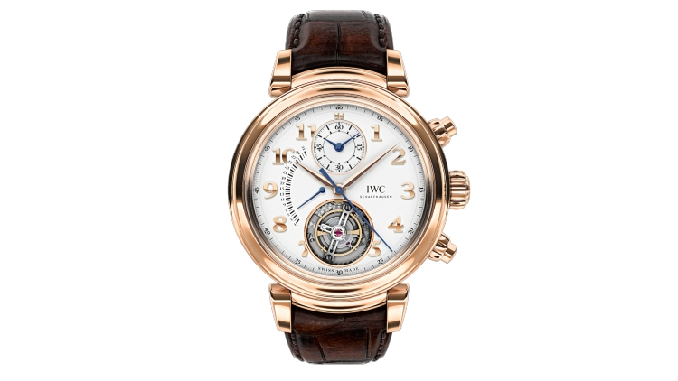 The luxury fake watches are made from 18k red gold.