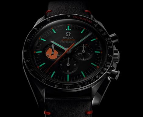 The special Omega Speedmaster Ultraman have all been sold within 2 hours.